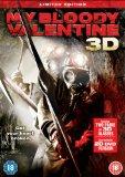 My Bloody Valentine 3-D [DVD] [2008]