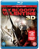 My Bloody Valentine 3-D [Blu-ray] [2008]