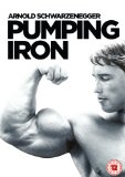 Pumping Iron [DVD] [1977]
