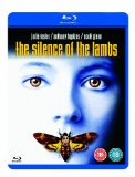 Silence Of The Lambs [Blu-ray] [1991]