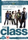 The Class [DVD] [2008]
