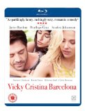 Vicky Cristina Barcelona [Blu-ray] [2008]