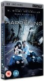 The Happening [UMD Mini for PSP] [2008]