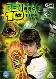Ben 10 - Race Against Time [UMD Mini for PSP] [2007]