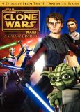 Star Wars - The Clone Wars Vol.1 - A Galaxy Divided [DVD] [2008]