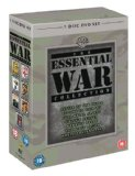 The Essential War Collection [DVD]