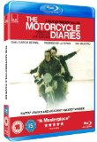 The Motorcycle Diaries [Blu-ray] [2004]