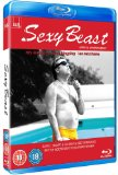 Sexy Beast [Blu-ray] [2000] Blu Ray