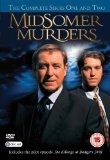 Midsomer Murders - Series 1-2 - Complete [DVD] [1997]