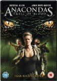 Anaconda - Trail Of Blood [DVD] [2008]