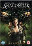 Anaconda - Trail Of Blood  [2008] DVD