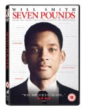 Seven Pounds [DVD] [2008]