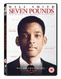 Seven Pounds [DVD] [2008]