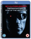 Terminator 3 - Rise Of The Machines [Blu-ray] [2003]