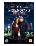 Nick And Norah's Infinite Playlist [DVD] [2008]