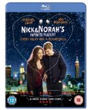 Nick And Norah's Infinite Playlist [Blu-ray] [2008]