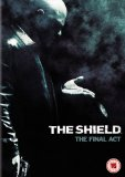The Shield - Series 7 - Complete [DVD]