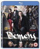 Demons - Series 1 [Blu-ray] [2008]