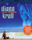 Diana Krall - Live In Rio [Blu-ray] [2008]