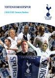 Tottenham Hotspur 2008/2009 Season Review [DVD]