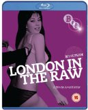 London In The Raw [Blu-ray] [1964]