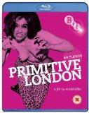 Primitive London [Blu-ray] [1965]