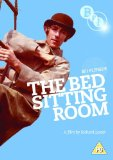 The Bed Sitting Room  [1969] DVD