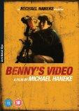 Benny's Video [DVD]