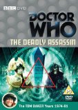 Doctor Who - The Deadly Assassin [DVD]