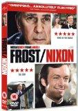 Frost/Nixon [DVD]