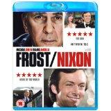 Frost/Nixon [Blu-ray] [2008]