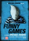 Funny Games [DVD]