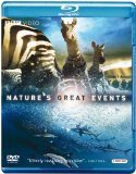 Nature's Great Events [Blu-ray]