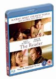 The Reader [Blu-ray] [2008]