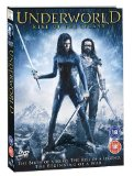 Underworld 3: Rise Of The Lycans [DVD] [2008]