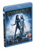 Underworld - Rise Of The Lycans [Blu-ray] [2008]