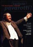 Luciano Pavarotti [DVD]