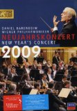 New Year's Concert 2009 [DVD]