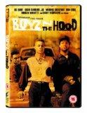 Boyz 'N The Hood [DVD] [1991]