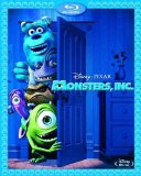 Monsters, Inc. [Blu-ray] [2001]