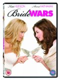 Bride Wars [DVD] [2008]