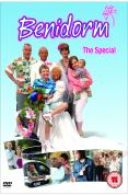 Benidorm - The Special DVD