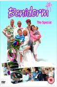 Benidorm - The Special DVD