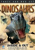 Dinosaurs Inside & Out [DVD]