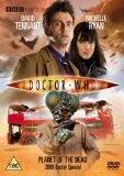 Doctor Who - Planet Of The Dead [DVD]