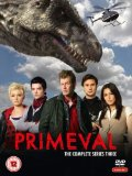 Primeval - Series 3 [DVD]