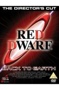 Red Dwarf - Back To Earth [DVD]