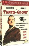 Tunes Of Glory [DVD] [1960]