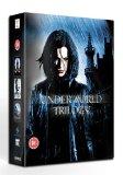 Underworld Trilogy [Blu-ray] [2003]