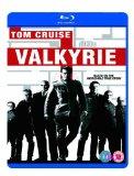 Valkyrie [Blu-ray] [2008]